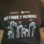 BlanketingFamilies-ReadingLiteracy-CommunityEvent COVID19 RELIEF No Family Hungry